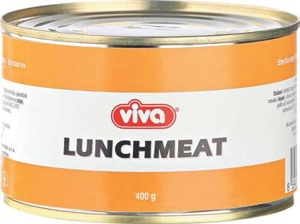 Lunchmeat 400 g