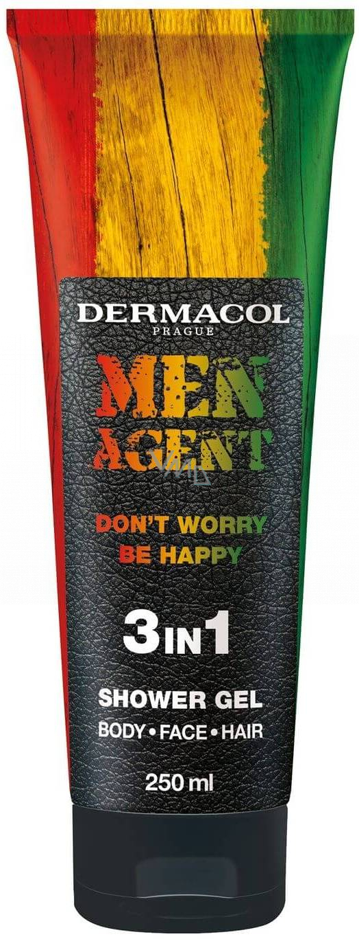 Dermacol dont worry 250ml