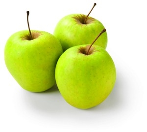 Jablka Golden Delicious 1 kg