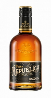 Božkov Republica Exclusive 0,5l